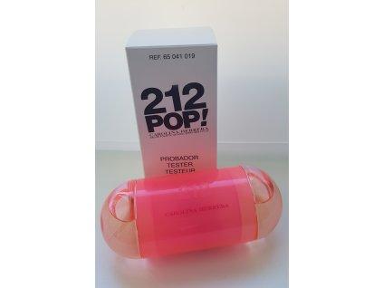 Carolina Herrera 212 Pop