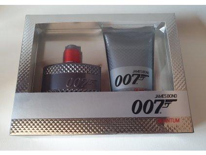 James Bond 007 | Dárková sada