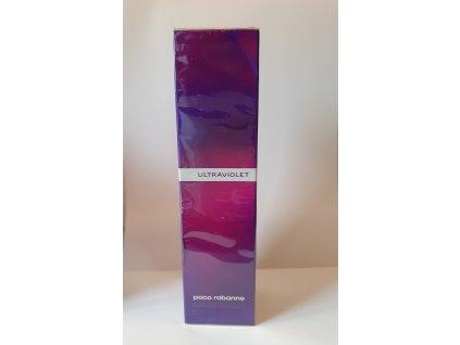 Paco Rabanne ultraviolet deodorant