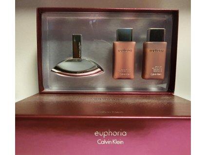 Calvin Klein Euphoria | Dárková sada