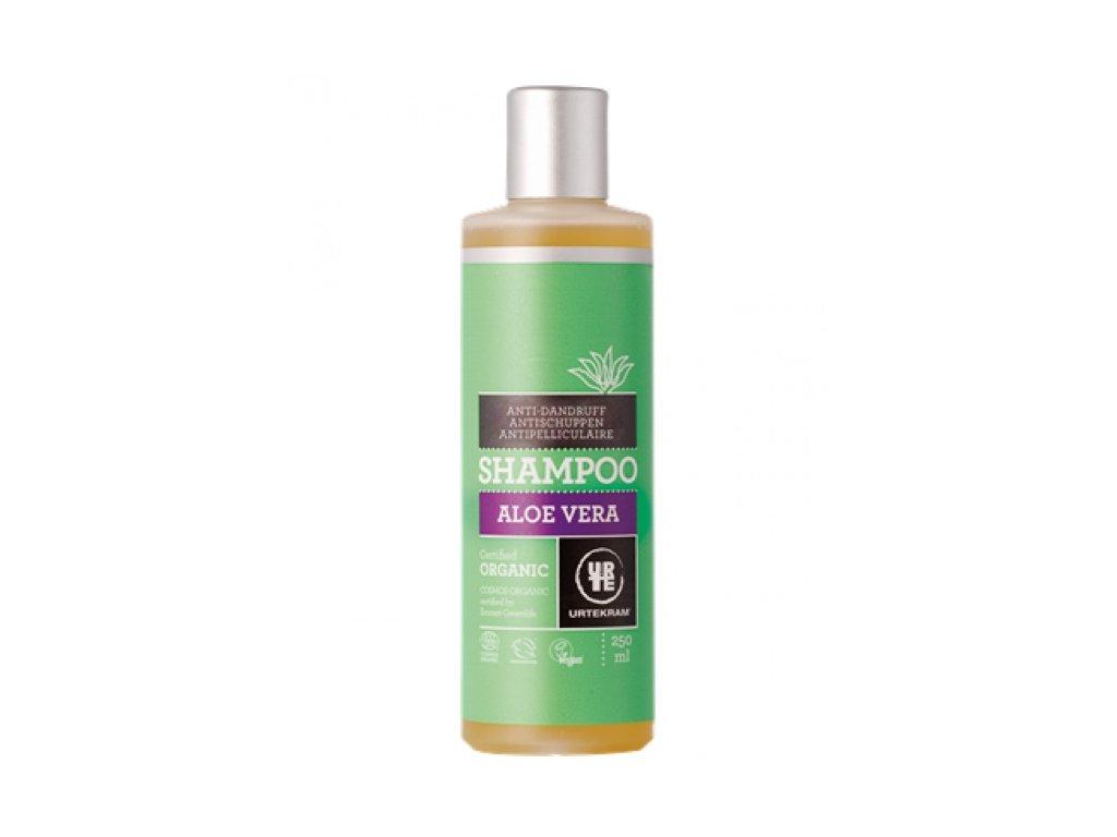 Urtekram šampon aloe vera Bio proti lupům