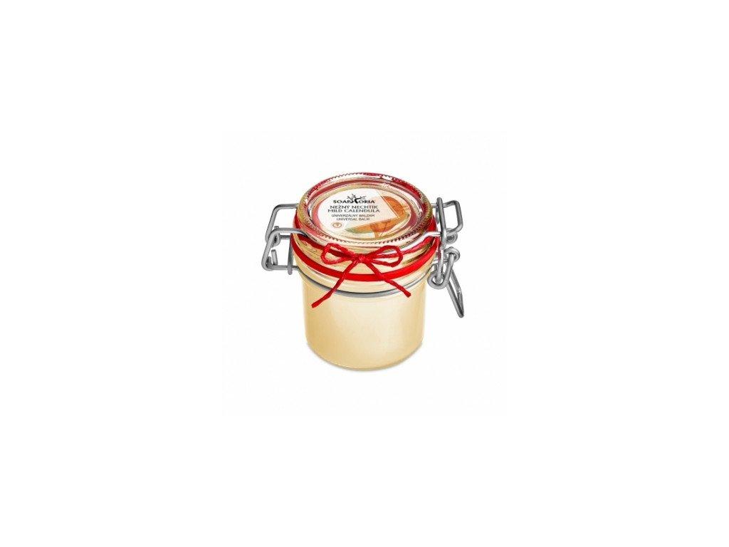 Soaphoria tělový balzám Něžný měsíček 125 ml