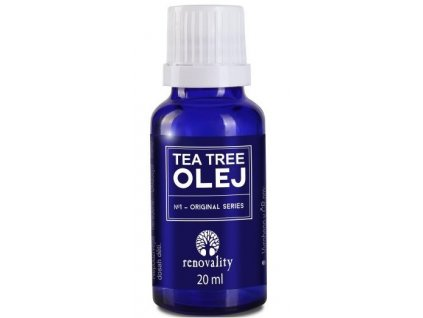 Tea Tree 20ml