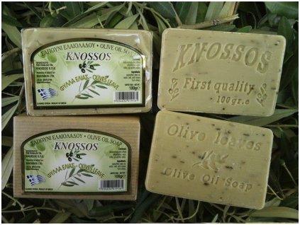 oliv. mýdlo