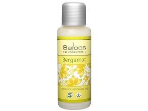 Saloos hydrofilní odličovací olej Bergamot