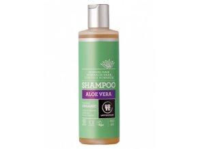 Urtekram Šampon aloe vera - normální vlasy