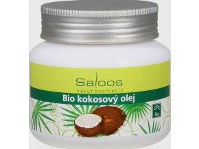Saloos Bio kokosový olej 250g