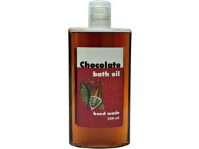 Botanico Olejová koupel čokoláda 250ml