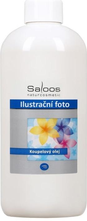 Saloos koupelový olej Neutrální varianta: 1000ml