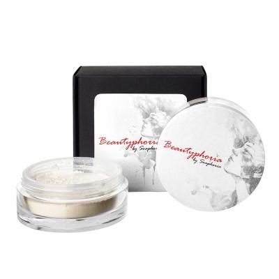 Soaphoria Transparentní fixační pudr 15ml - Beautyphoria