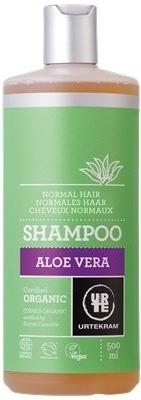 Urtekram šampon aloe vera Bio na suché vlasy varianta: 500ml