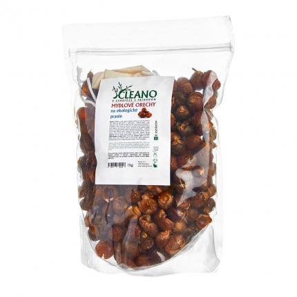 Cleano Mýdlové ořechy na praní 1 kg