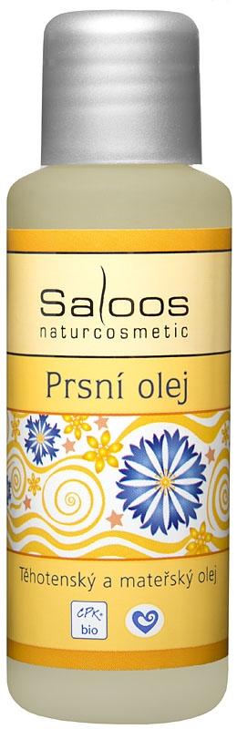 Saloos Prsní olej - 50ml