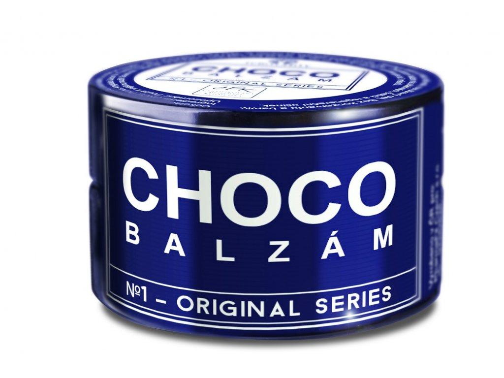 Renovality Original Series tělový balzám s čokoládou 50 ml