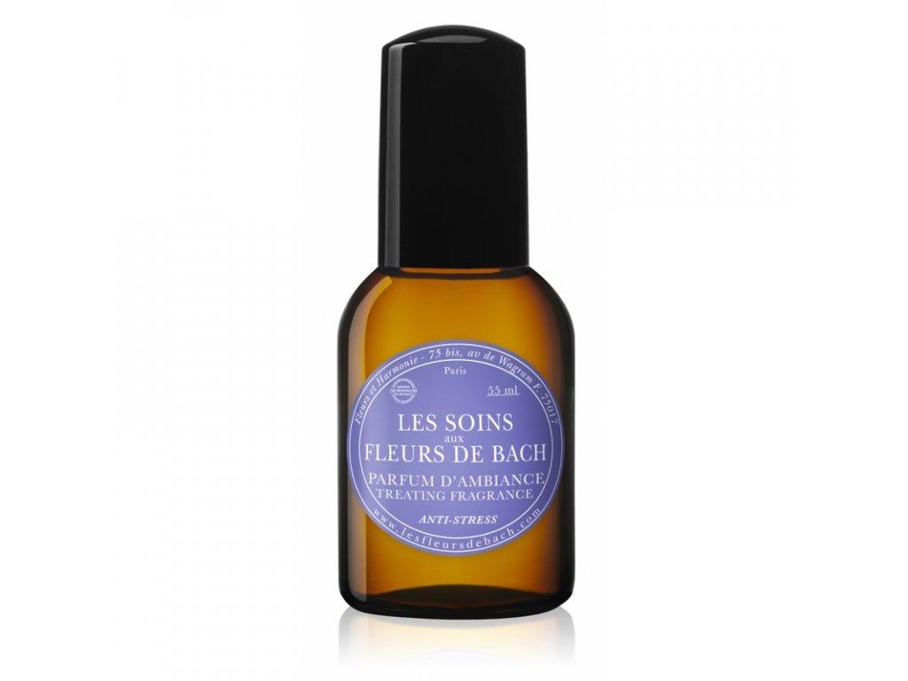 Bio Bachovky Anti-stress interiérový parfém  55 ml
