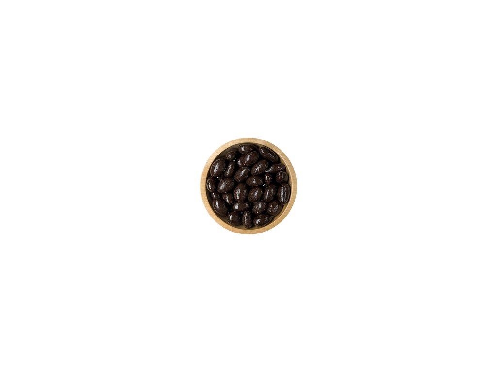 Diana Mandle v polevě z hořké čokolády 100g