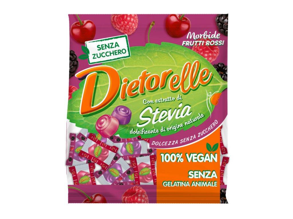 Kaumy Dietorelle Lesní plody