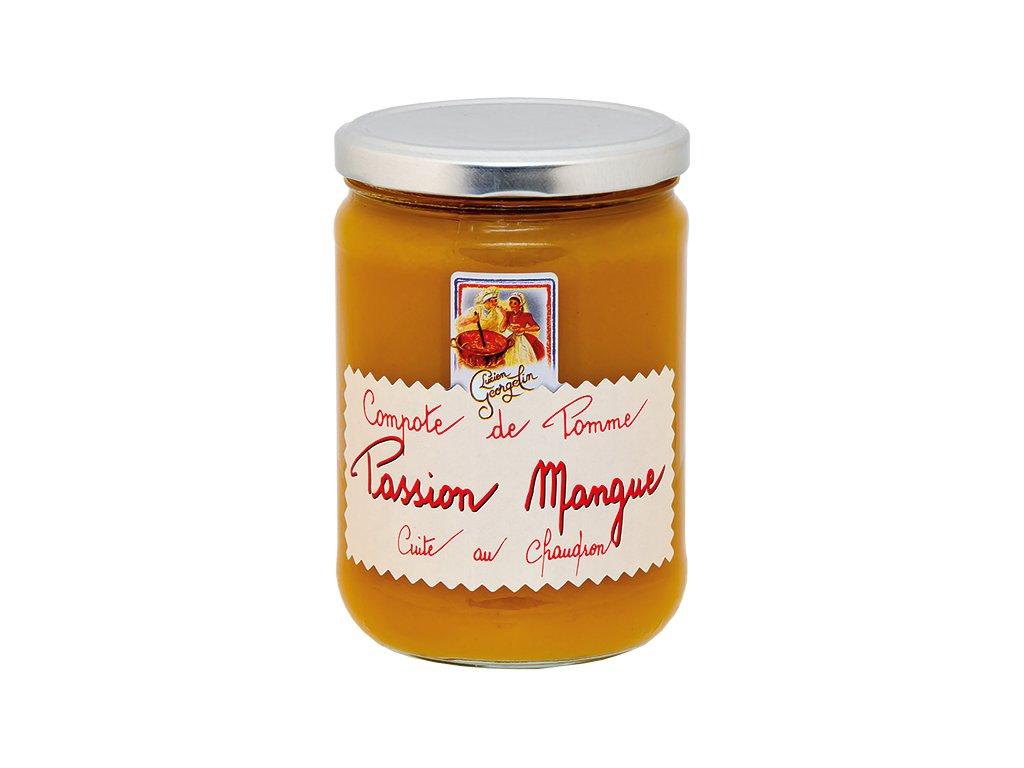Lucien Georgelin PROMO Apple, Mango, Maracuja Puree