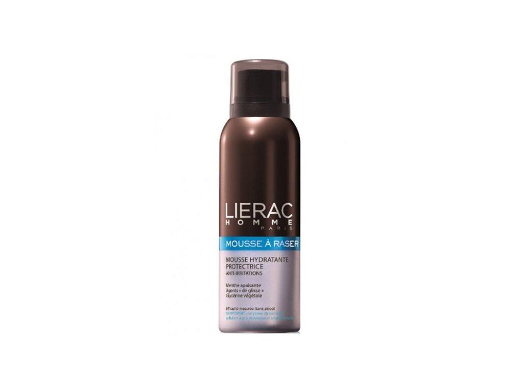 Hydratační pěna na holení Homme (Mousse Hydratante) 150 ml