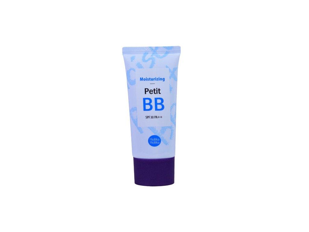 Hydratační BB krém pro normální a suchou pleť SPF 30 (Moisturizing Petit BB Cream) 30 ml