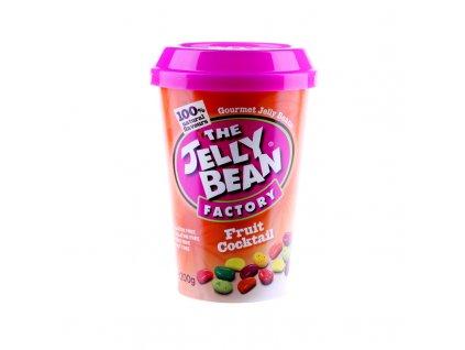 Jelly Bean ovocný koktejl