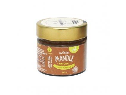 Mandlový krém 100 % 190 g