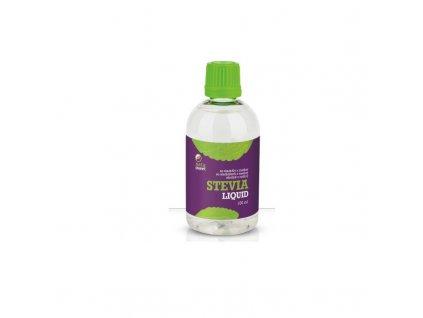 Stevia tekuté sladidlo NATUSWEET