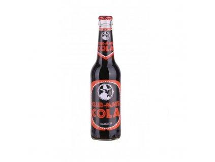 Club maté Cola