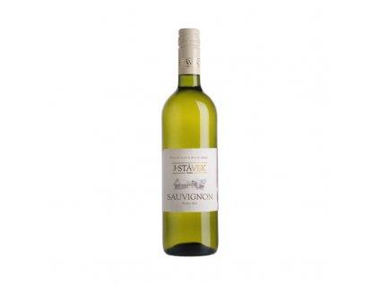 Sauvignon Vinařství J. Stávek