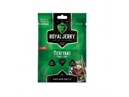 22G ROYAL JERKY TURKEY TERIYAKI 22 g