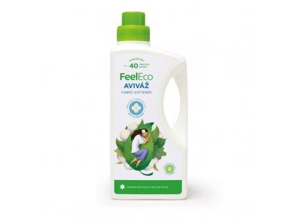 Feel Eco aviváž s vůní bavlny