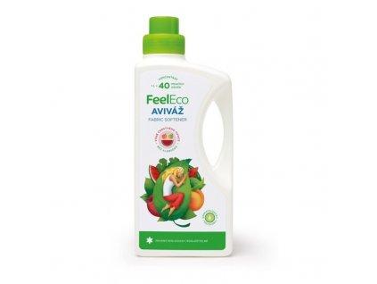Feel Eco aviváž s vůní ovoce