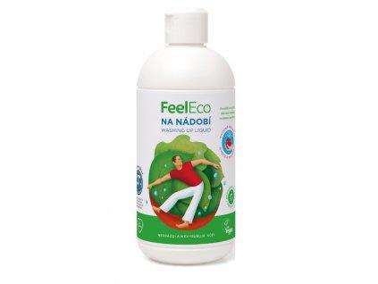 Feel Eco na nádobí