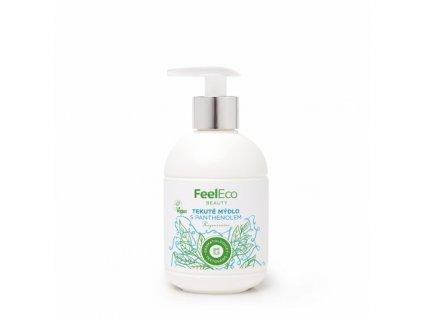 Feel Eco tekuté mýdlo s panthenolem