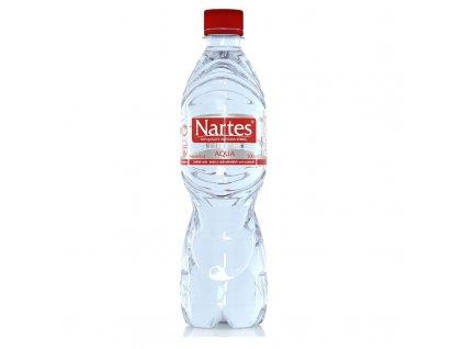 Nartes pramenitá voda neperlivá 0,5 l