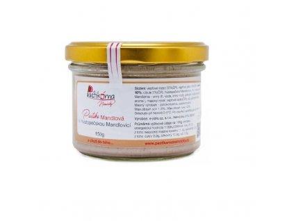Paštika Mandlová s hustopečskou mandlovicí 150 g Paštikárna Němčičky