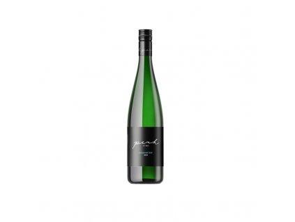 Víno Perk Rulandské šedé 0,75 l
