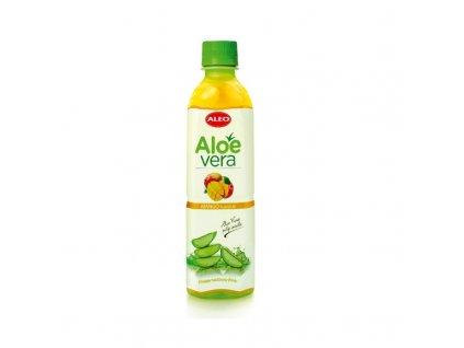 Aloe Vera nápoj s příchutí manga