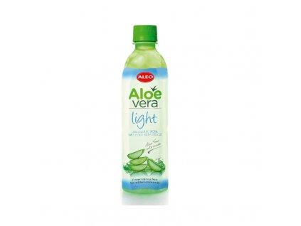 Aloe Vera nápoj se stévií light