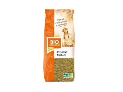 BIO Pšeničný bulgur
