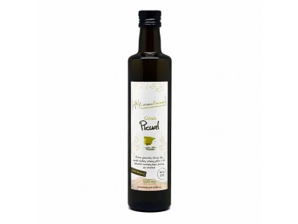 Extra panenský olivový olej nefiltrovaný Picual