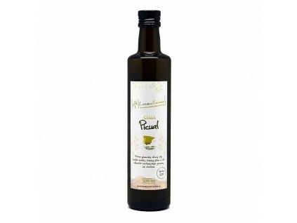 Extra panenský olivový olej Picual 500 ml