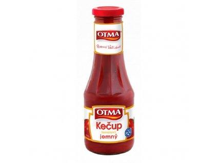 Kečup jemný Otma