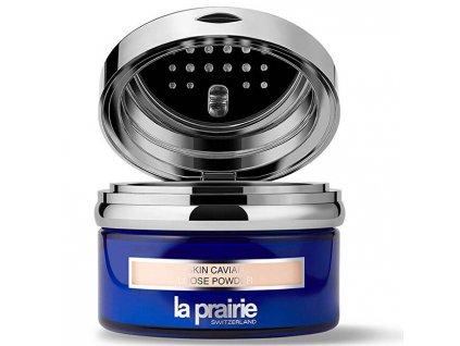 Sypký pudr s kaviárem (Skin Caviar Loose Powder) 40 + 10 g
