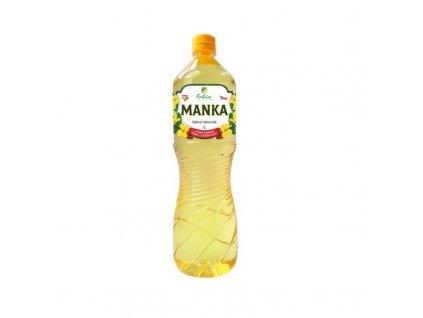 Řepkový olej Manka