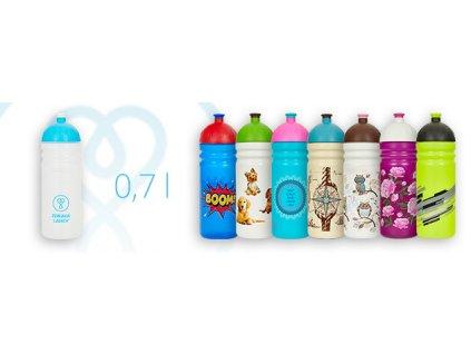 Zdravá lahev 0,7 l