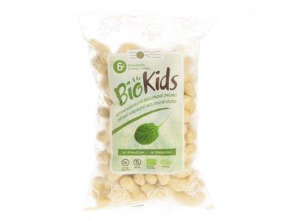 Biokids křupky špenát bio BORIS