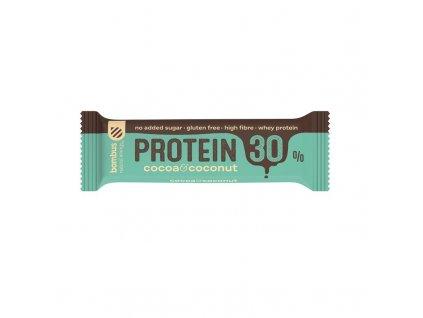 Bombus protein 30% - cocoa, coconut