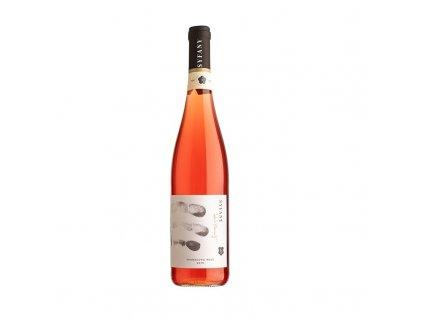 Syfany víno Frankovka rosé