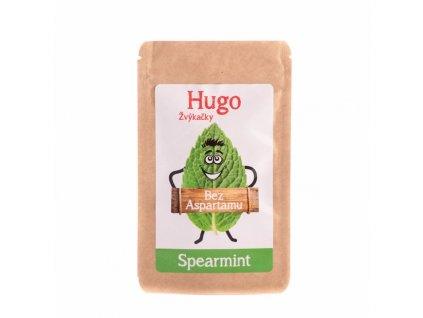 Žvýkačky Hugo spearmint